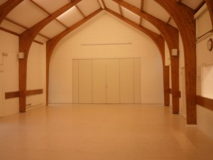 St Michael's Church Hall